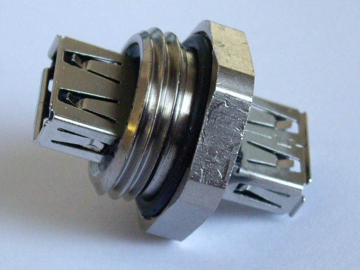 USB connector for Glove Box - Belle Technology UK Ltd